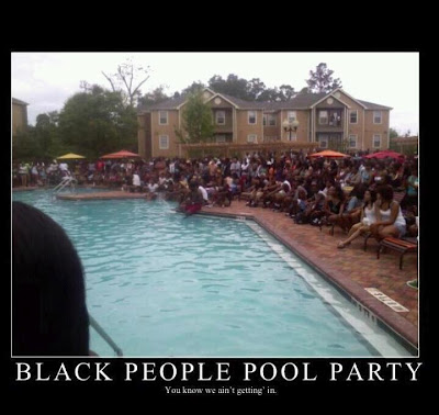 Now Swimming Is Racist Because Most Blacks Can 39 T Swim
