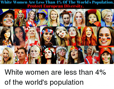 Click image for larger version.  Name:white-women-are-less-than-4-of-the-worlds-population-21829332.png Views:1 Size:110.0 KB ID:216868