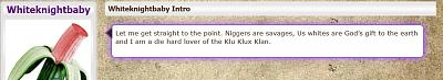 Click image for larger version.  Name:whiteknightbaby.JPG Views:66 Size:58.3 KB ID:210443