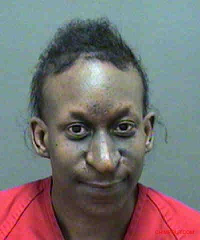 lil wayne coupe cheveux afro | Coiffure Afro Homme ... |Ugly Black Boy With Afro