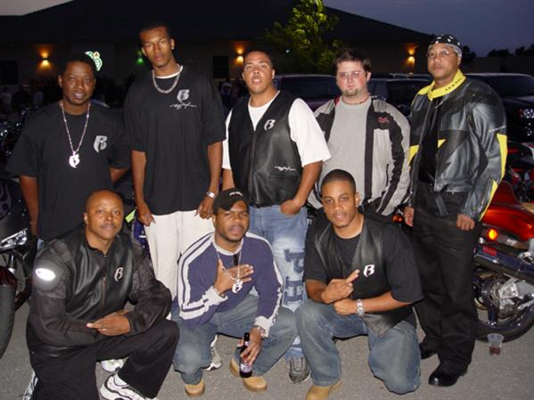 Who Started Ruff Ryders Motorcycle Club Pimp Up Motorcycle