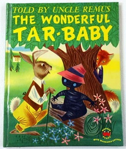 Click image for larger version.  Name:tar baby.jpg Views:40 Size:48.0 KB ID:222216